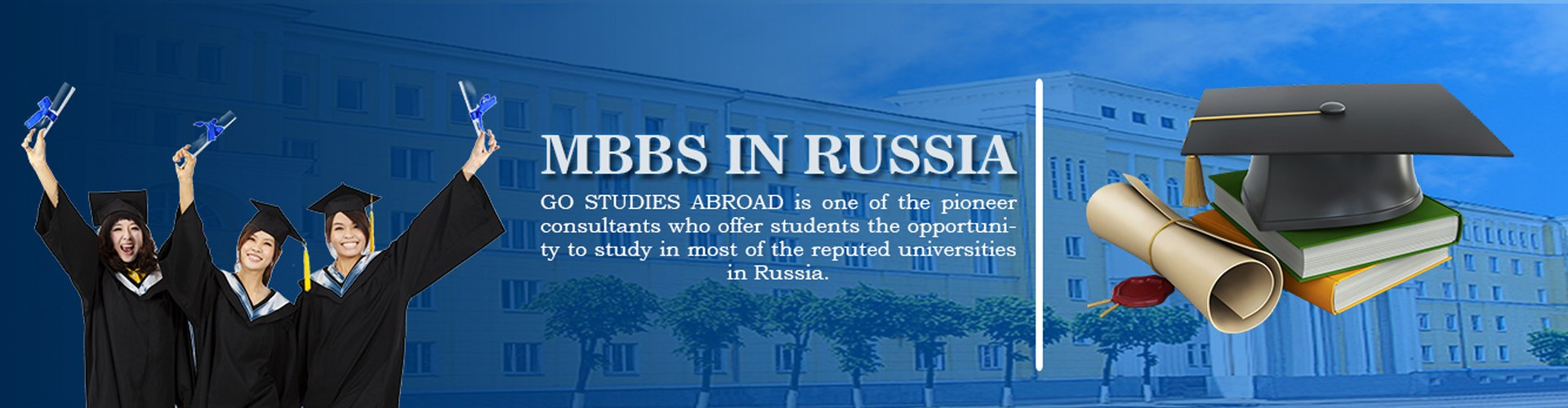 Study in MBBS Russia