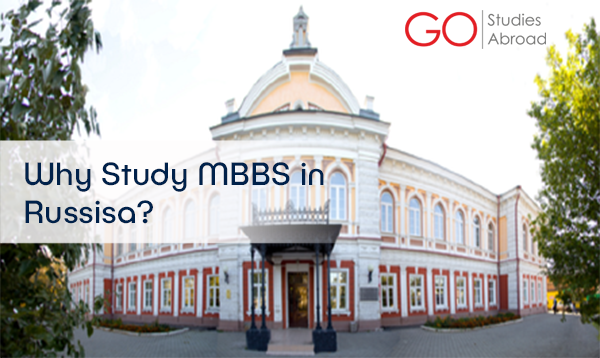 Why study MBBS in Irkutsk medical university from Russia?