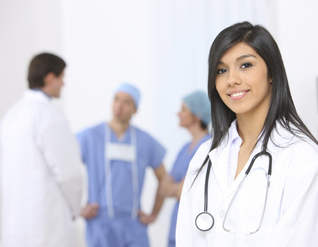 Postgraduate degrees earned by MBBS doctors from abroad are set to be recognised by India's medical education regulator.