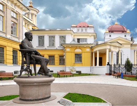 Saratov State Medical University is a High ranking University in World University Ranking.