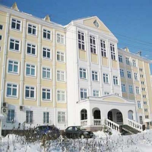 Tambov state medical university