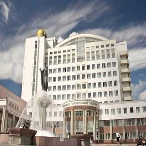 Belgorod State Medical University