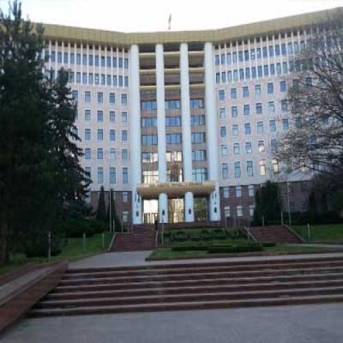 Pirogovo state medical and Research University