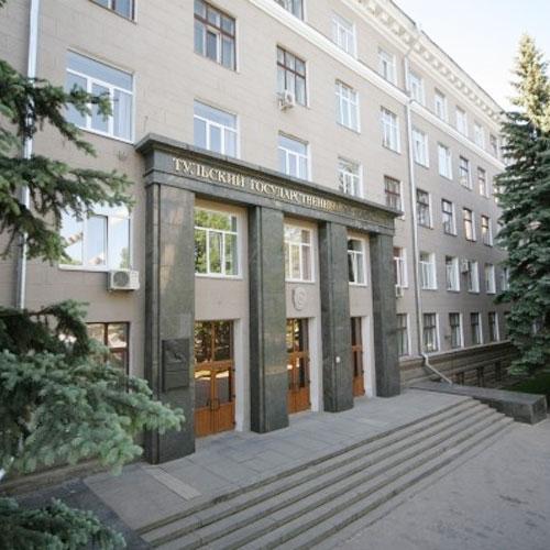 Tula State Medical University