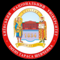 Taras Sheychenko National University of Kyiv Ukraine